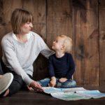 5 tipů, jak zvládnout studium VŠ na mateřské